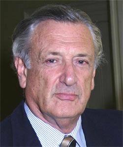 Justice Marcus Einfeld