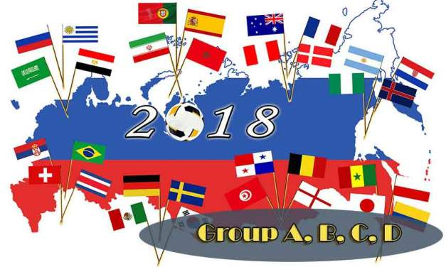 1st round of Group B: Highlight, Tipping, Analysis – FIFA World Cup 2018