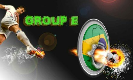 Group E Highlight: 1st match of Group Stage – FIFA World Cup 2018