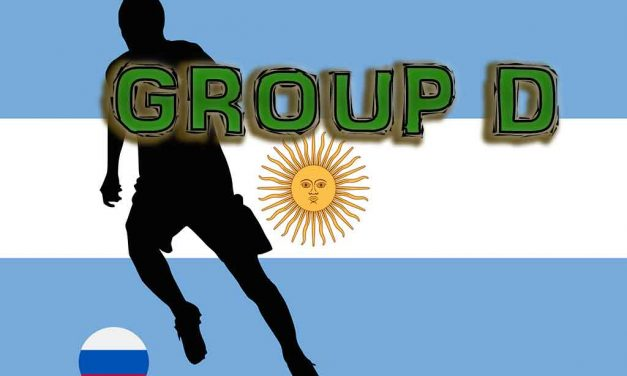 Group D Highlight: The Last Group Matches – FIFA World Cup 2018
