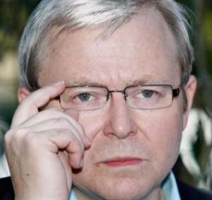 Kevin Rudd - Australian Prime Minister