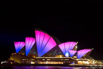 [Vivid Sydney Pictures]
